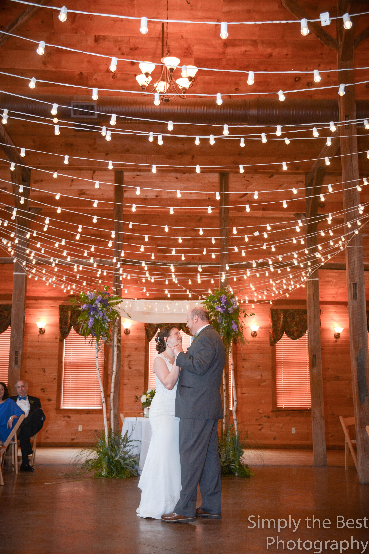 wedding coordination; day of wedding; decorations